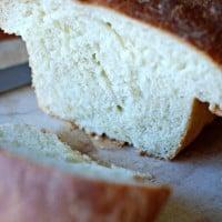 White Bread | lemonsforlulu.com