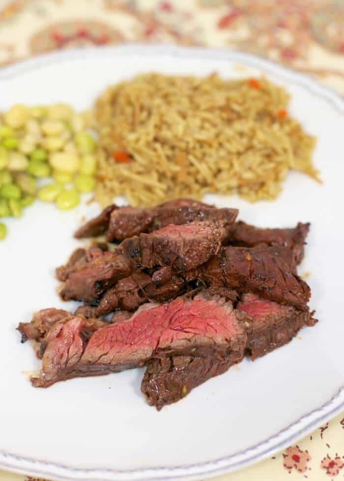 Sweet Heat Marinade via Plain Chicken: Meal Plans Made Simple