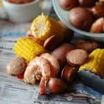 Spicy Shrimp Boil |