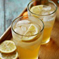 Citrus Beer Shandy