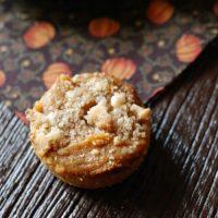 Biscoff and Pumpkin Pie Cookie Cups
