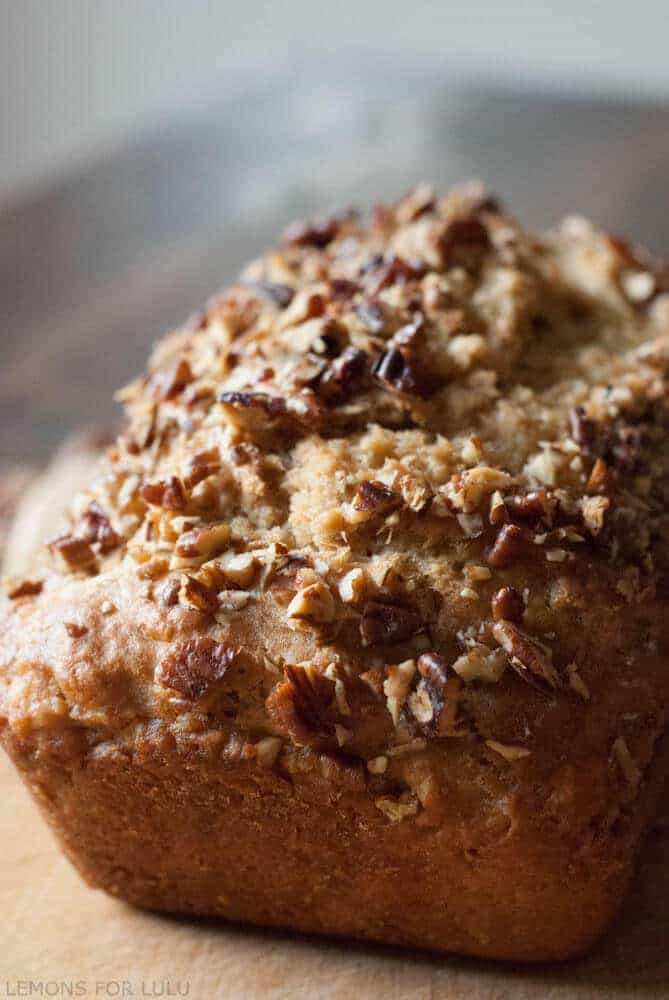 I'm warning you, this is the BEST beer bread you will ever have!  It's soft, tender and incredibly easy!   No bread baking experience necessary!  Only 6 ingredients to heaven!