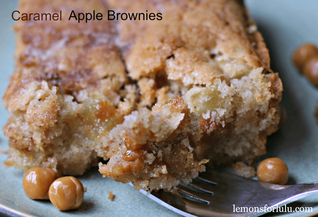 Recipe For Chunky Apple Cake