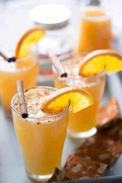 Easy ginger beer recipes