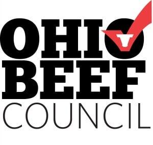 Ohio Beef Council logo