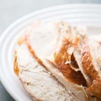 Easy Roast Turkey