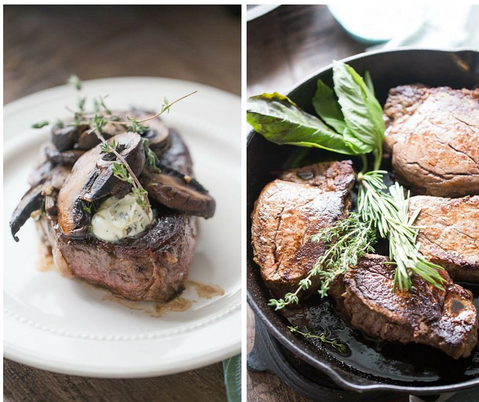 Beef Tenderloin With Fresh Herbs And Horseradish Recipes — Dishmaps