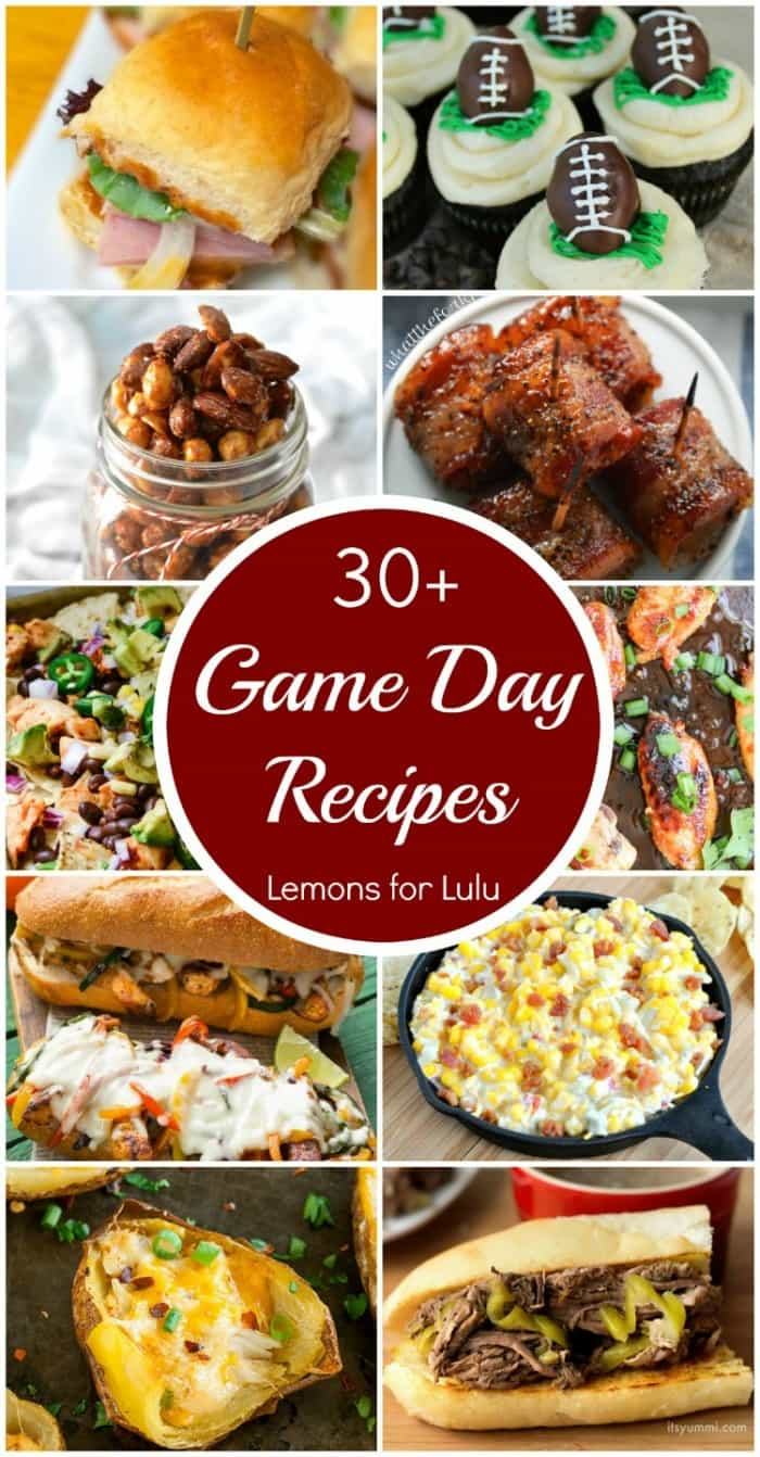 What to Eat on Game Day - Children's Health