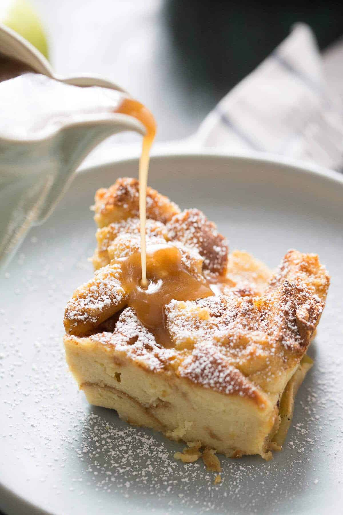 Fresh Apple Cake Recipes Cinnamon