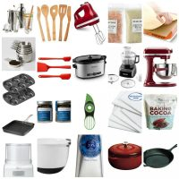 I have the ultimate foodie gift guide for you to please the cook in your life!