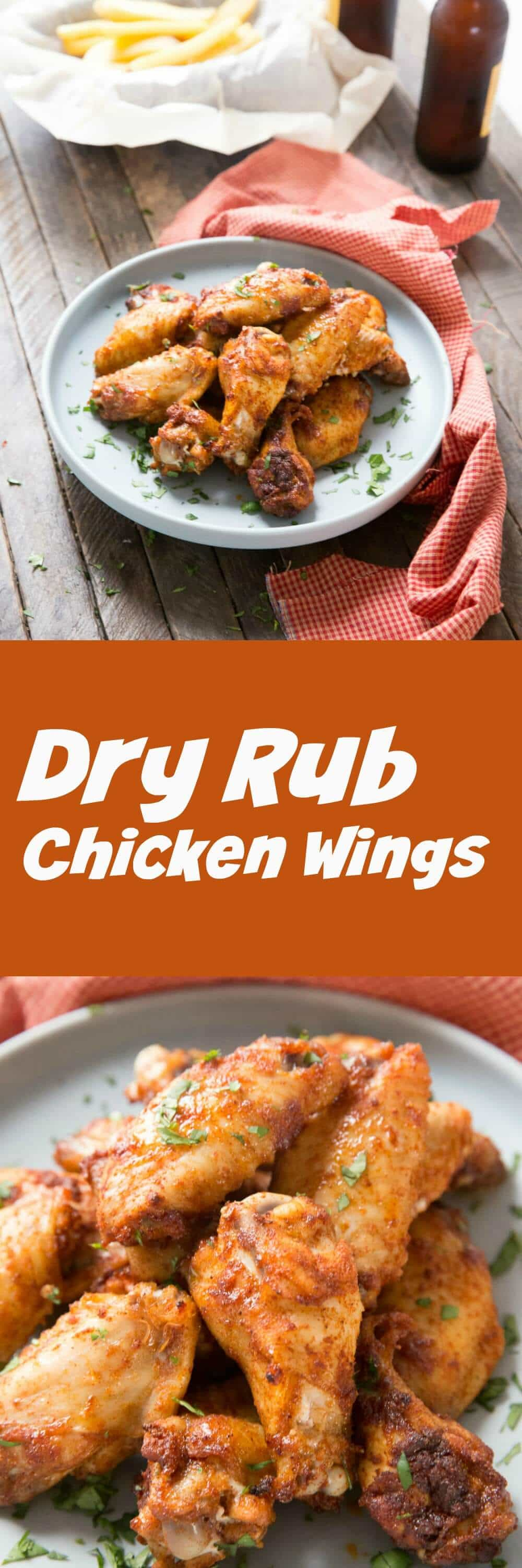 Dry rub chicken wing lemonsforlulu skip the sauce and try out this dry rub chicken wing forumfinder Image collections