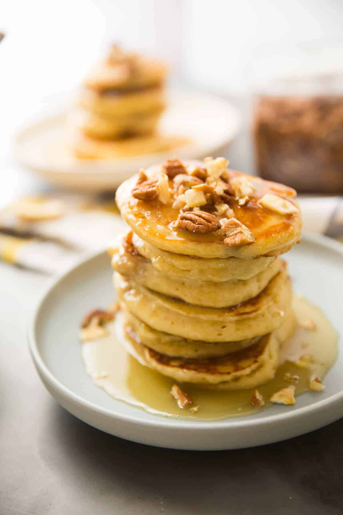 Frugal Foodie Mama: 20 Fun & Tasty Pancake Recipes