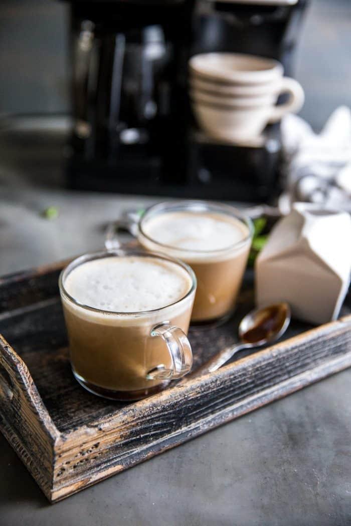 Mint Chocolate Coffee Lemonsforlulu Com