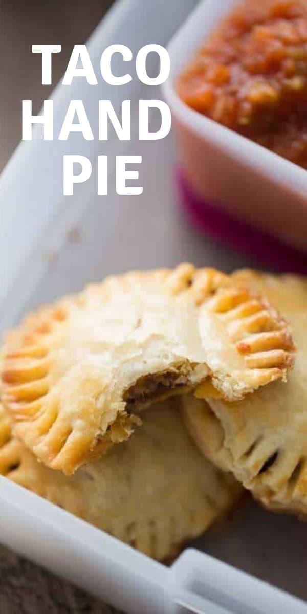 hand pie title