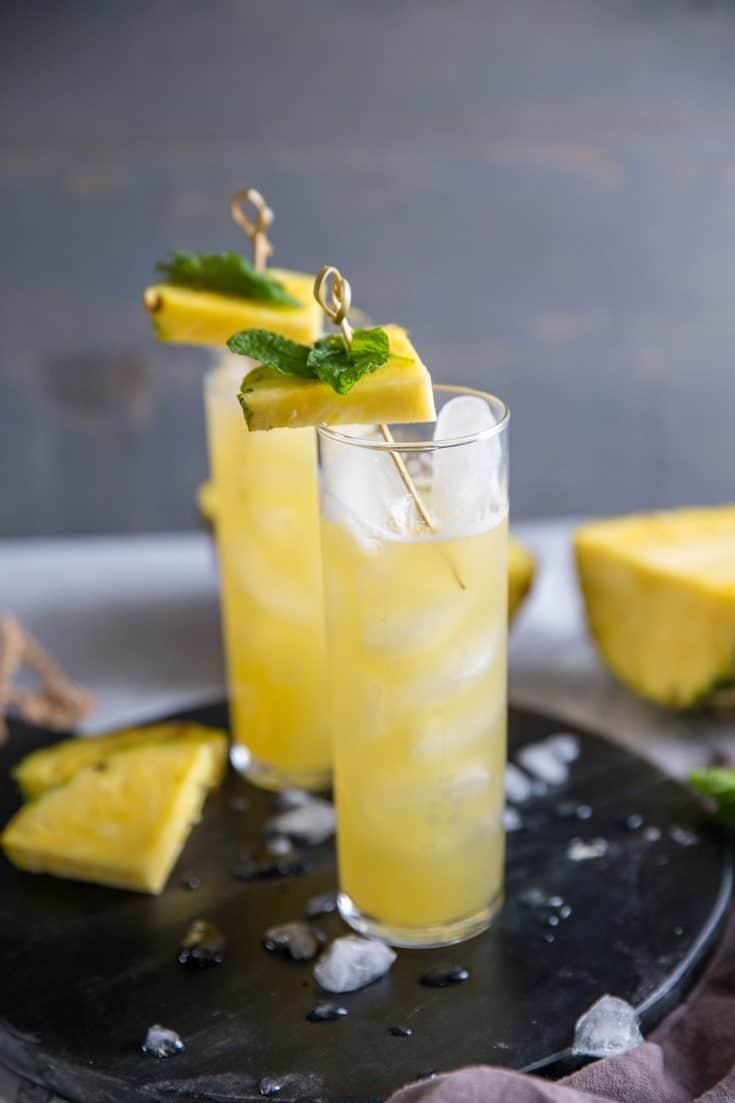 Vanilla Sky Vodka Cocktail Lemonsforlulu Com