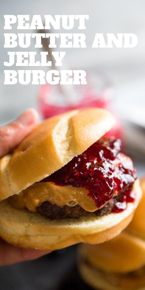 habanero blackberries jelly with burger recipe